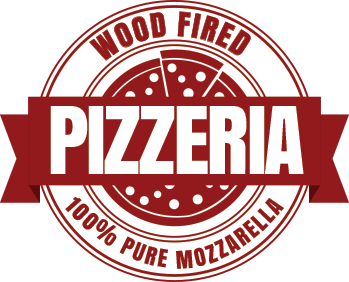 Wood Fired Pizzeria Logo